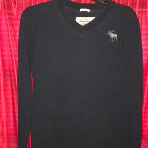 Abercrombie & Fitch mens longsleeve✨